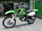 カワサキ KLX250 グーバイク鑑定車の画像(愛媛県