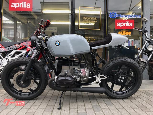 BMW R100RSの画像(愛媛県