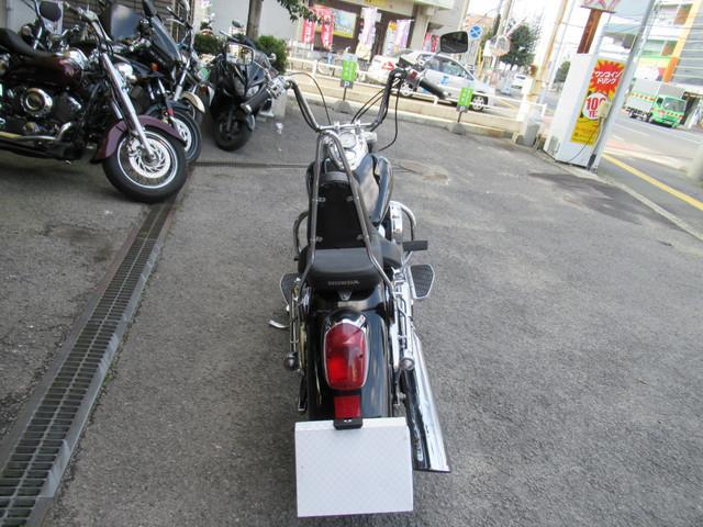 ホンダ シャドウ400 グーバイク鑑定車の画像(愛媛県