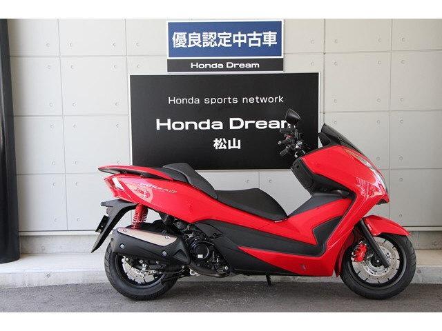 ホンダ フォルツァSi ABS グーバイク鑑定車の画像(愛媛県