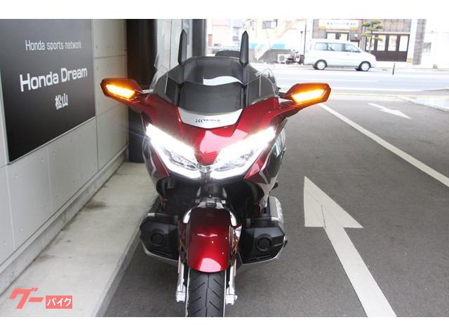 ホンダ ゴールドウイング GL1800 TOURDCTAIRBAGの画像(愛媛県