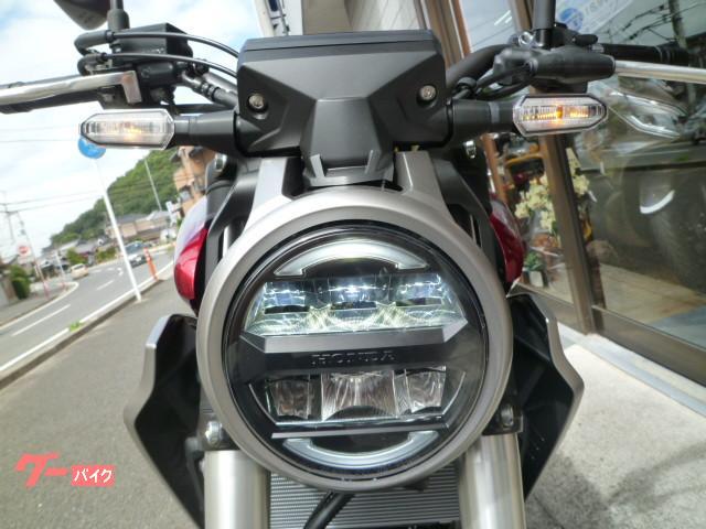 ホンダ CB250R ABSの画像(愛媛県