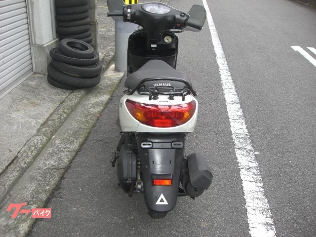 ヤマハ AXISトリートの画像(愛媛県