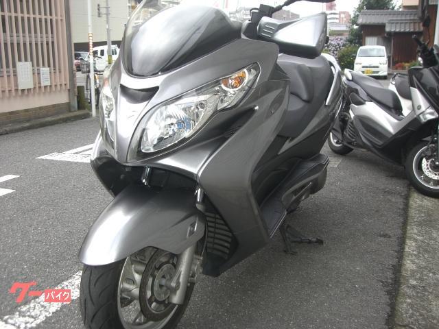 スズキ スカイウェイブ400の画像(愛媛県