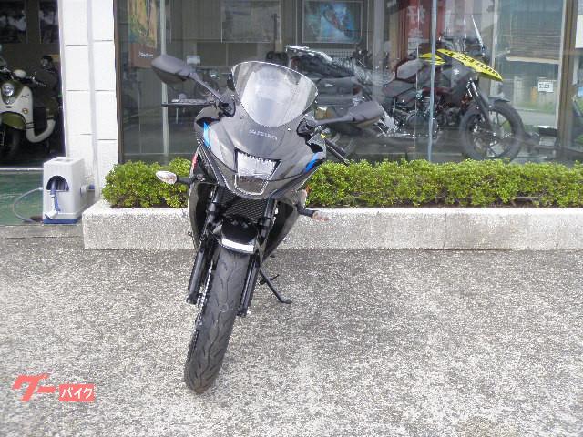 スズキ GSX-R125の画像(愛媛県