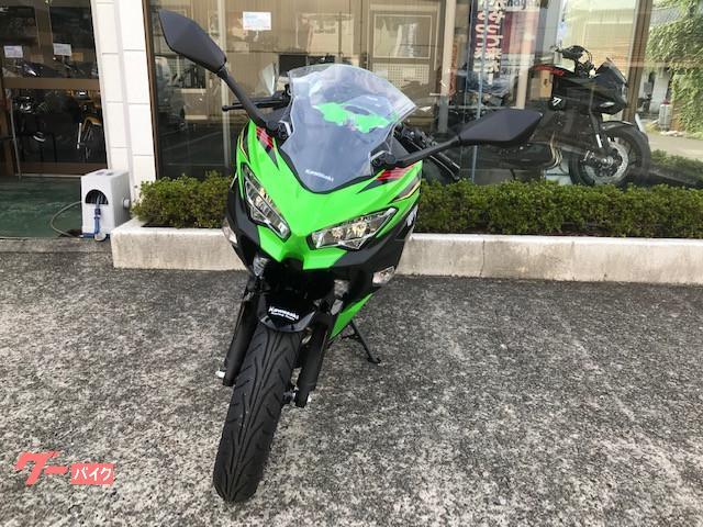 カワサキ Ninja 250 KRT EDITIONの画像(愛媛県