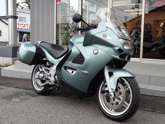 BMW K1200GTの画像(愛媛県