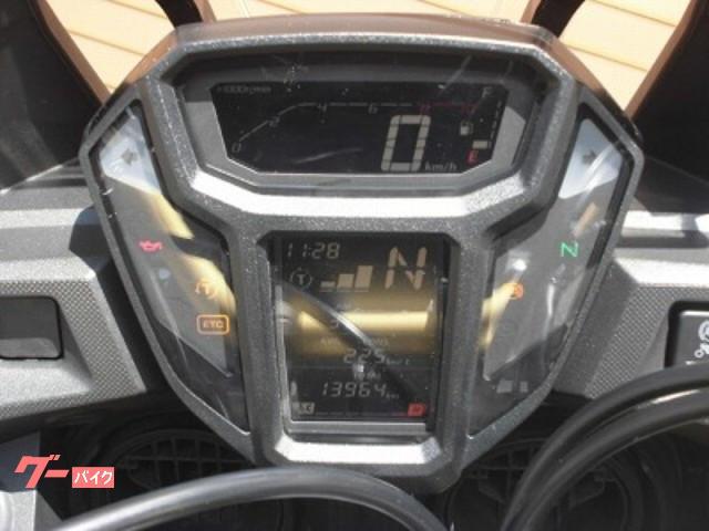 ホンダ CRF1000L Africa Twin DCTの画像(愛媛県