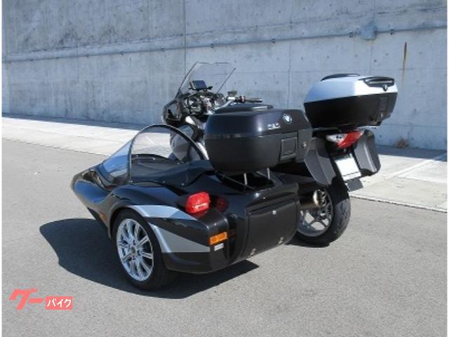 BMW R1200RTサイドカーの画像(愛媛県