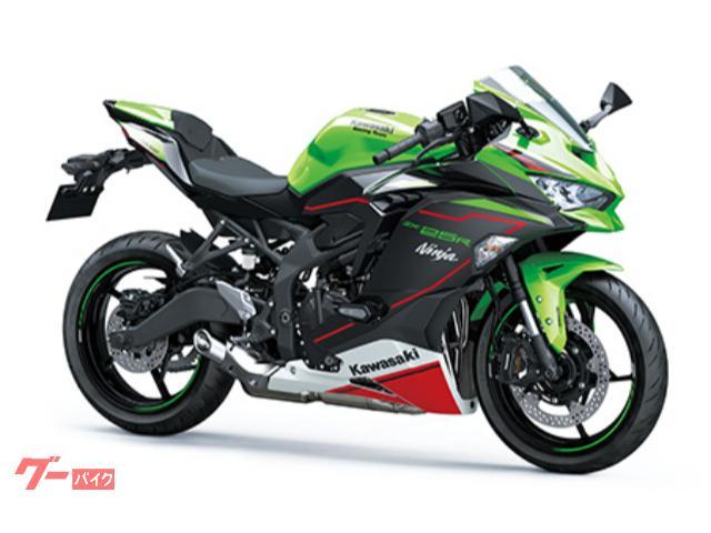 Ninja 400 SE KRT EDITION 2022年モデル