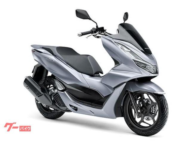 PCX ABS 2021年モデル 新型