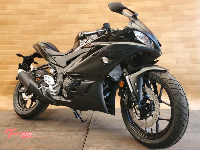 YZF−R25 ABS 2021年モデル