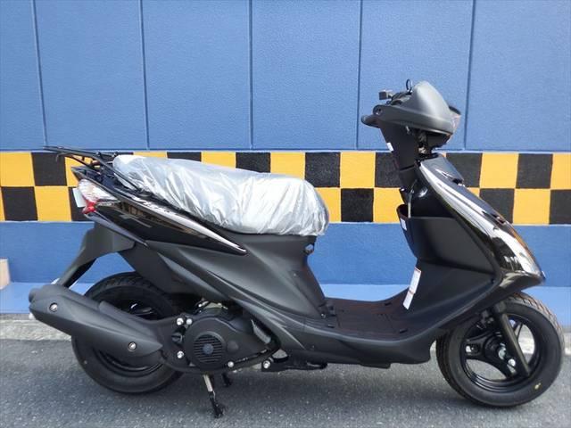 スズキ アドレスV125Sリミテッド グリップヒーター シートヒーターの画像(岡山県