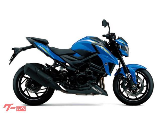 GSX−S750 ABS 2020年モデル
