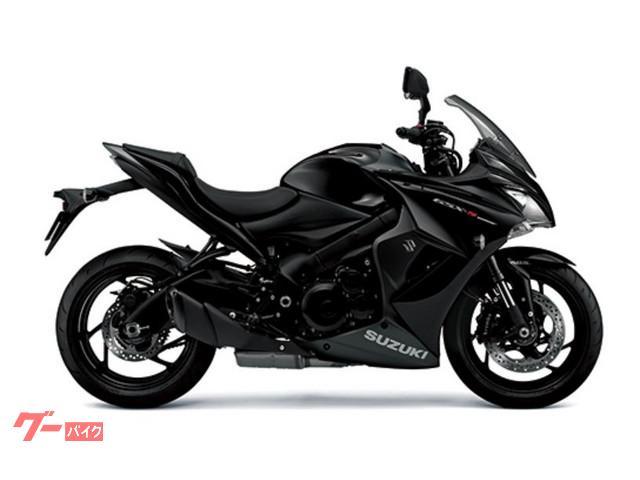 GSX−S1000F ABS 2020年モデル