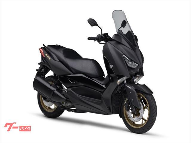 X−MAX250 ABS 2020モデル