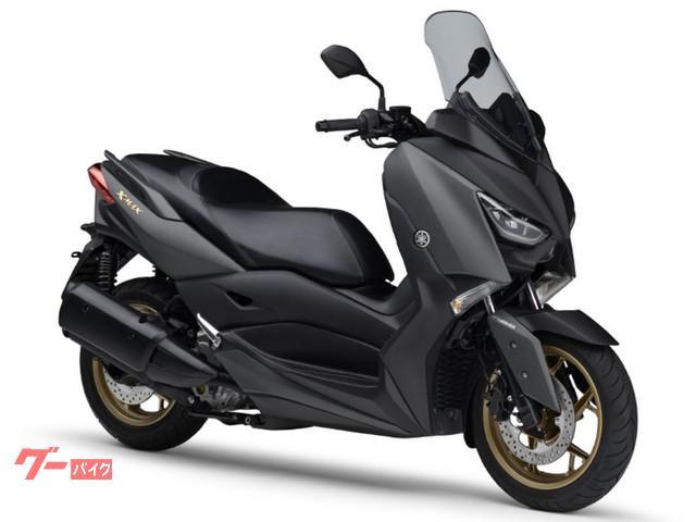X−MAX250 ABS 2020年モデル
