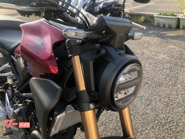 ホンダ CB250R ABS USB ETCの画像(岡山県