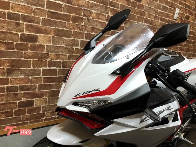ホンダ CBR250RR ABS 2020年モデル 41PSの画像(岡山県