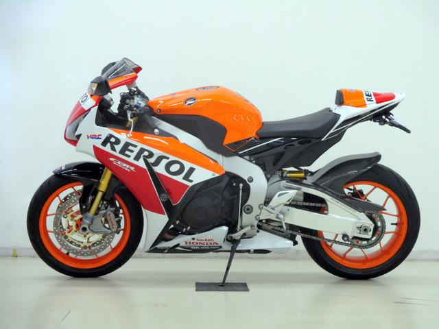 ホンダ CBR1000RR SP  Champion Specialの画像(広島県