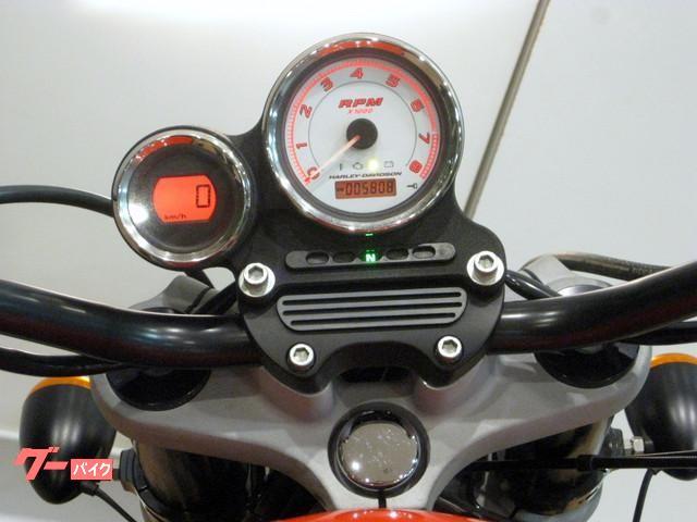 HARLEY-DAVIDSON XR1200 2009年モデルの画像(広島県