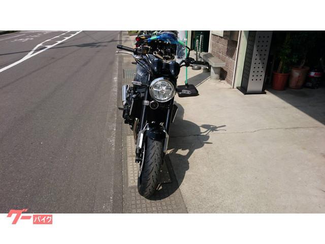 カワサキ Z900RSの画像(香川県