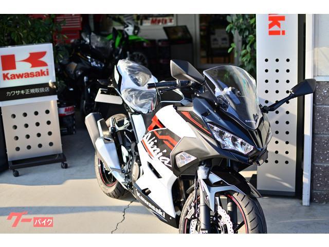 カワサキ Ninja 250の画像(香川県