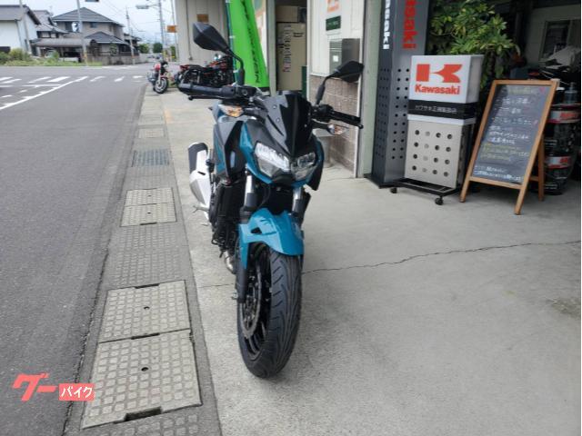 カワサキ Z250の画像(香川県