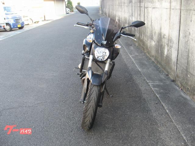 ヤマハ MT-07の画像(香川県