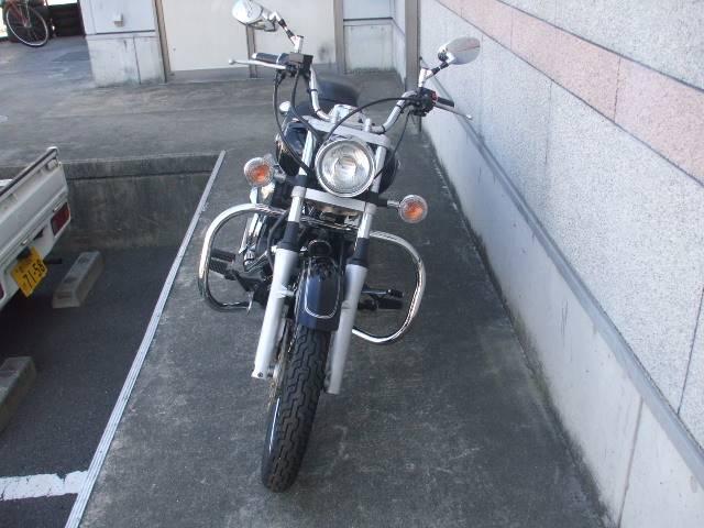 ヤマハ ドラッグスター250の画像(香川県