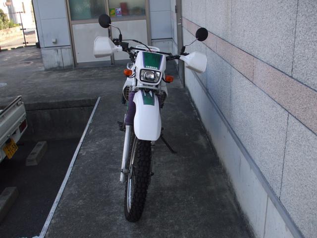 ヤマハ セロー225Wの画像(香川県