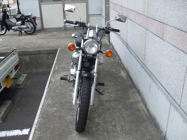 ヤマハ XV250ビラーゴの画像(香川県