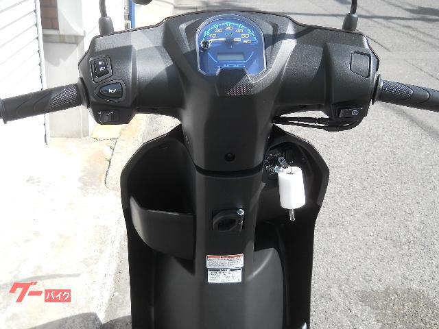 ヤマハ JOG 新車 現行モデル 2021年新色の画像(徳島県