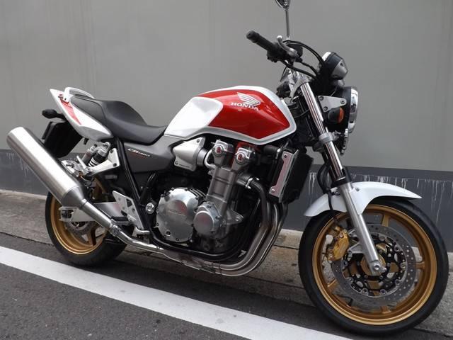 ホンダ CB1300Super Fourの画像(徳島県