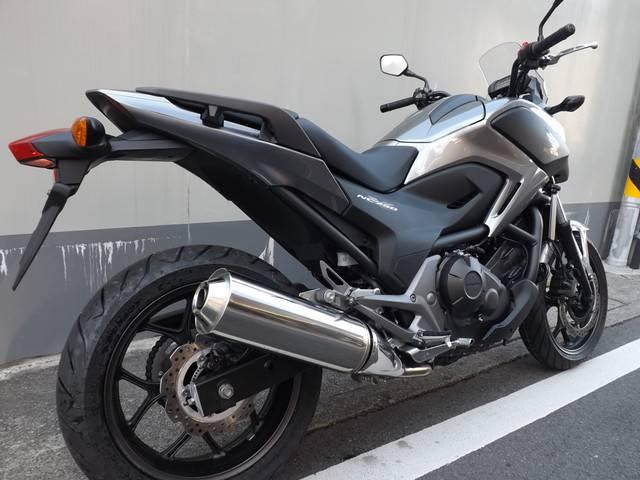 ホンダ NC750X ABSの画像(徳島県