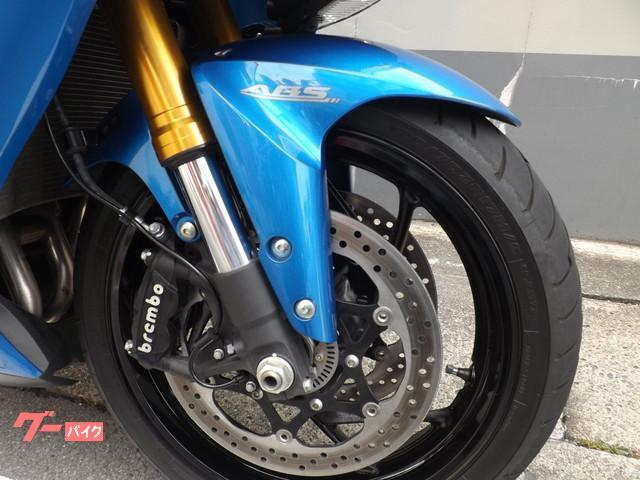 スズキ GSX-S1000F ABS ETC付の画像(徳島県
