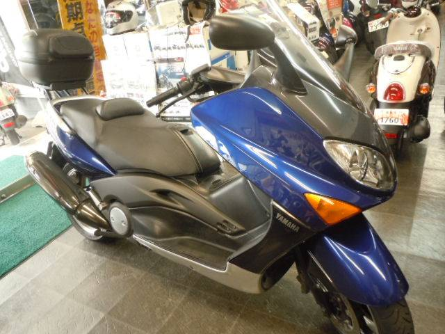 ヤマハ T-MAXの画像(高知県