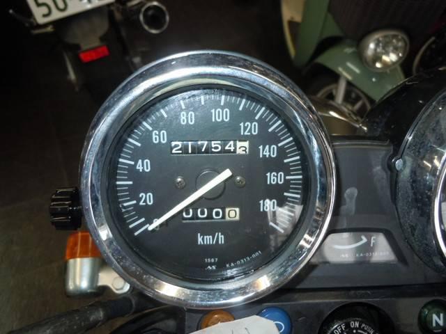 カワサキ ZRX400-IIの画像(高知県