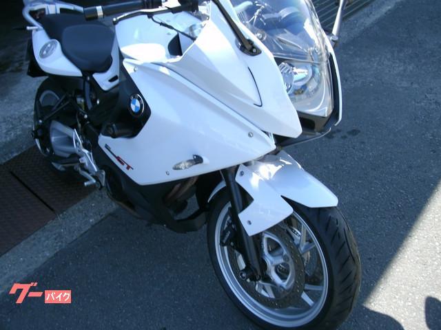 BMW F800GT FIの画像(徳島県