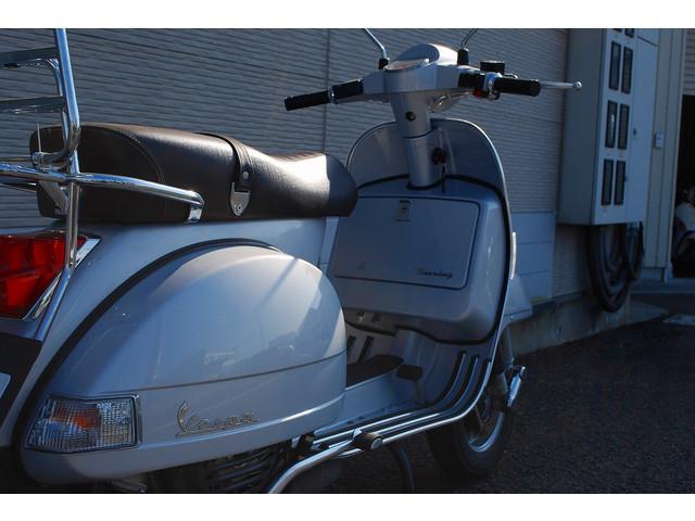 VESPA PX150ツーリングの画像(徳島県