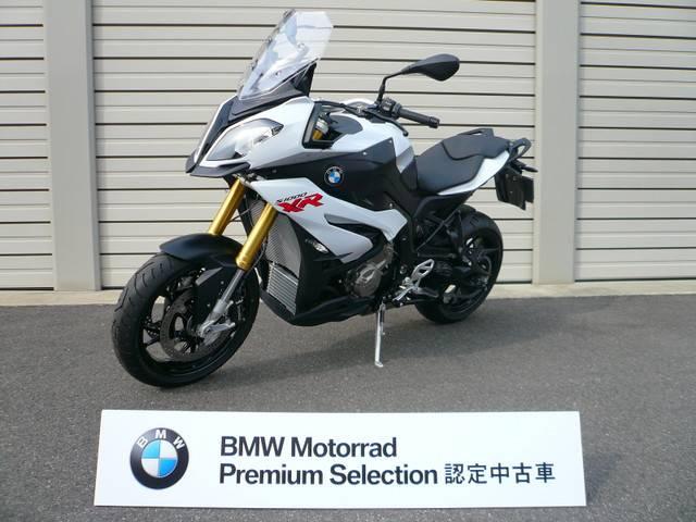 BMW S1000XR プレミアムライン シフトアシストプロ装備の画像(香川県