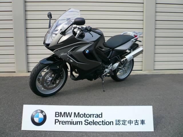 BMW F800GT ハイライン 2016の画像(香川県