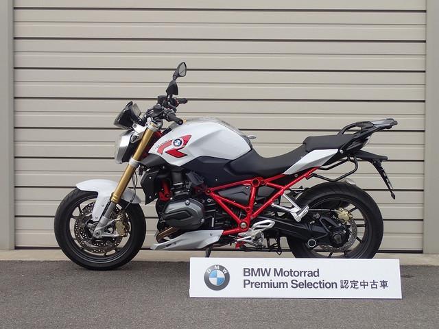 BMW R1200R プレミアムラインの画像(香川県