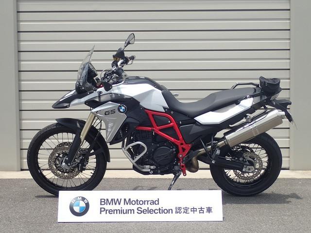 BMW F800GS スタンダードの画像(香川県