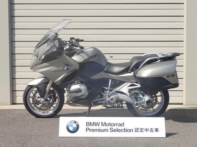 BMW R1200RT プレミアムラインの画像(香川県