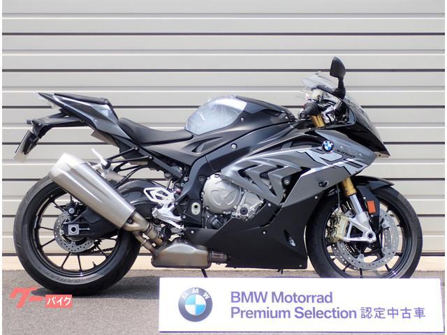 BMW S1000RR プレミアムラインの画像(香川県