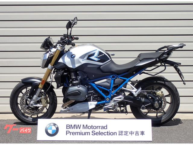 BMW R1200R BMW認定中古車の画像(香川県