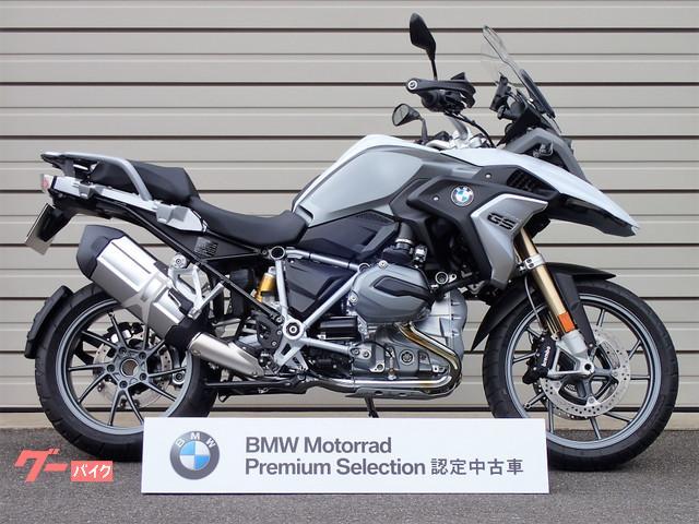 BMW R1200GS BMW認定中古車の画像(香川県