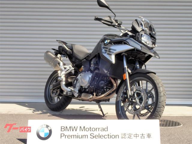 BMW F750GS プレミアムライン BMW認定中古車の画像(香川県