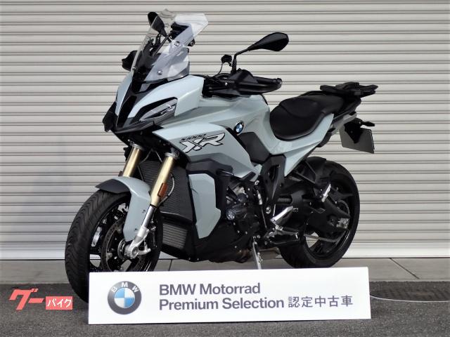 S1000XR BMW認定中古車 クルコン トラコン クイックシフター グリップヒーター ETC2.0